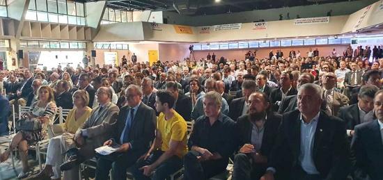 FETCESP participa de movimento contra aumento de impostos