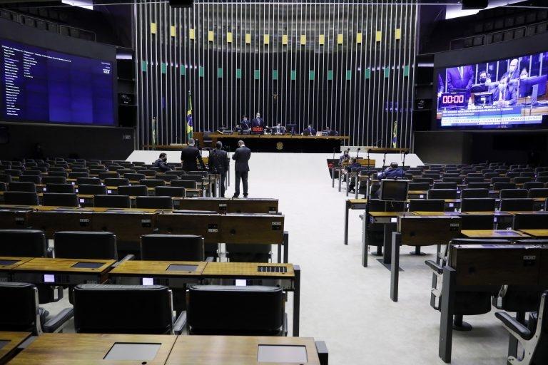 Plenário pode votar hoje, dia 9, MP que destina crédito a empresas