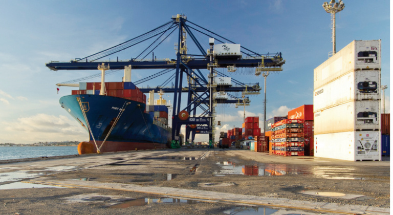 MP institui que ANTAQ poderá regulamentar novas formas de exploração de áreas nos portos organizados