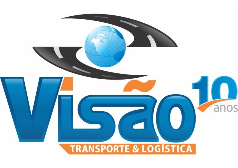 VISÃO TRANSPORTE E LOGÍSTICA