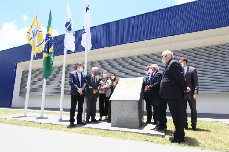 SEST SENAT inaugura mais uma unidade no Paraná